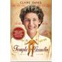 Dvd Temple Grandin - Claire Danes - Autismo - Novo, Original