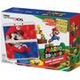 Consola Nintendo New 3ds Edición New Super Mario 3d Land
