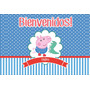 Kit Imprimible George Pig Cumpleaños Fiesta Candy