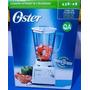 Licuadora Oster, 2 Vel, Vaso Plástico, Nueva De Paquete....