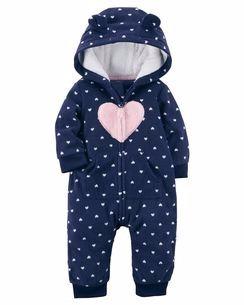 Carters Comando Memeluco Niños Bebes Invierno 3 A 24 M Nuevo -   399.00 en Mercado  Libre 5ce48d00887c