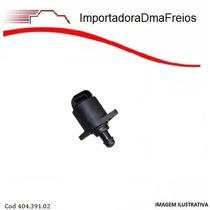 Motor Passo Magneti Marelli Gol/parati/saveiro 1.6/1.8/2.0