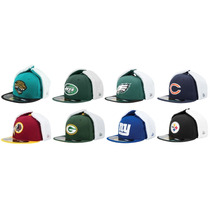 New Era Orejas Sideline Dog Ear Exclusivos Gorros Importados