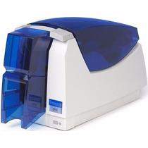 Impresora De Tarjetas Y Carnet Pvc, Datacard Sp35