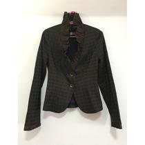 Blazer Marca Sofia´s Saco Campera Vestir Impecable Mujer