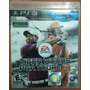 Juego Play Station 3 Tiger Woods Pga Tour 13