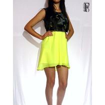 Vestido Casual Y Elegante Para Dama Fairys Boutique Dv-3