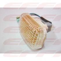 Lanterna De Pisca Do Paralama L.d Caminhao Effa N-601