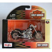 1986 Flst Heritage Softail Evolution Harley-davidson