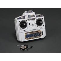 Rádio Hobbyking Hk6s 2.4ghz Fhss 6ch Tx & Rx ( Mode 2) Novo!
