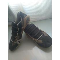 Zapatos Deportivos Para Damas Soda! Zara, Bershka, Nine West
