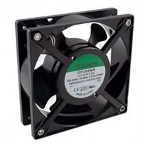 Cooler Turbina Ventilador Sunon 220v 120x120x38 2123 Hst