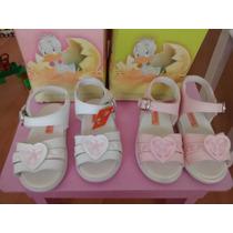 Hermosas Sandalias Y Zapatos Para Bebes Y Niños Nuevas Saldo
