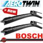Palheta Bosch Aerotwin Renault Fluence 2011/.... A116s 24 16