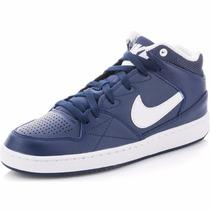 Botitas Nike Priority Mid Zapatillas Urbanas 641893-414