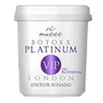 Botoxx London Platinum Cabelos Loiros- Compra Segura+ Brinde