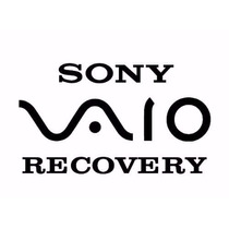 Recovery Disc Sony Vaio Vpcz230gb 100% Original Com Nota Fis