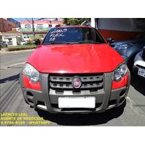 Fiat Strada 1.8 Mpi Adventure Locker Ce 16v