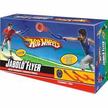 Jabolô Hot Wheels -lider