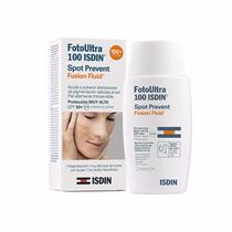 Foto Ultra 100 Isdin Spot Prevent Fusion Fluid Fps50+ 50ml