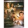 A Lenda + O Feitiço De Áquila Dvd Duplo Lacrado Original