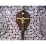 Espada Medieval Rei Davi E Espada Maçônica 77cm Comprimento!