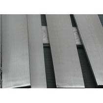 Solera De Titanio Gr 5, 30mm X 3mm, Largo 400mm