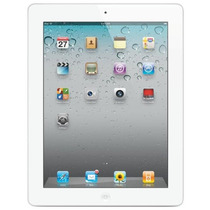 Apple Ipad 2 Mc984ll / A Tablet (64gb, Wifi + 3g De At & T,