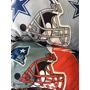 Nfl Almohadas Futbol Americano Patriotas Cowboys Equipos