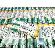 Pila Bateria Recargable Aaa Bty Entrega Inmediata (*_*)