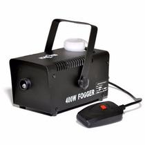 Maquina De Fumaca 400w Sem Fio Alltechpro 220v