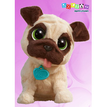 Jj Cachorro Saltarín Furreal Fur Real Friends Perrito Hasbro