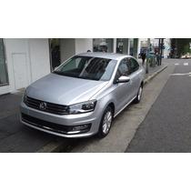 Nuevo Volkswagen Polo 1.6 16v Tiptronic Alra Vw Entrega Ya