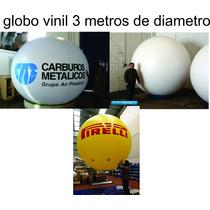 Promocional Mayoreo Pelota Gigante Vinil 3 Metros,serigrafia