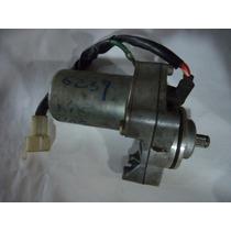 Motor Arranque Biz 100/dafra/web Original Usado