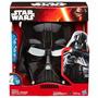 Máscara Electrónica Modifica La Voz Darth Vader Star Wars!!!