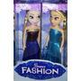 Muñecas Frozen Elsa Y Anna Precio Por Las Dos *fotos Reales*
