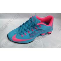 Nike Shox Superfly R4 ---aqui As Fotos São Reais !