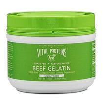 Las Proteínas Vitales Proteína De Colágeno Gelatina Ganado A