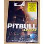 Pitbull Live At Rock In Rio Dvd Nuevo Sellado