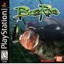 Bass Rise Pescaria Playstation 1 - Psx - Psone Frete Gratis.
