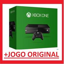 Console Microsoft Xbox One 500gb Pronta Entrega, Novo