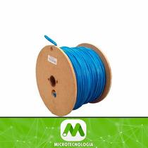 Bobina De Cable Utp Cat 5e 100% Cobre Elecon