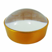 Lupa Pisa Papel Esfera 60 Mm 3x Cristal 8015-m Obi