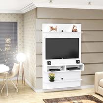 Painel Para Tv Vega Branco Tx