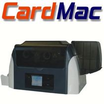 Iita Plus - Impressora Cartão Crachá Pvc Carteirinha Cardmac