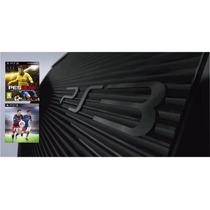 Playstation 3 - Ps3 500gb C/50 Juegos+hdmi +12ctas S/interes
