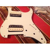 Pickguard Fender Con Seymour Duncan . Tb4 Y Sh1
