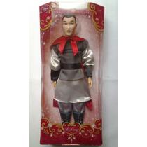 Disney Li Shang De Mulan $435 Pesos - Nuevo - Original
