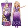 Muñeca Princesa Rapunzel Original - Disney Hasbro